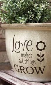 personalized flower pot give that special woman in your a gift they can cherish