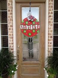 65 best wooden door hangers ornaments images on