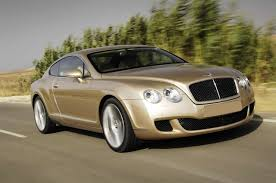 matte gold bentley super exotic and concept cars bentley gt