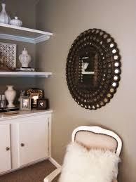 mirror decoration ideas handmade u2013 decoration image idea