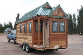 homes on wheels the 6 best tiny homes on wheels digital trends