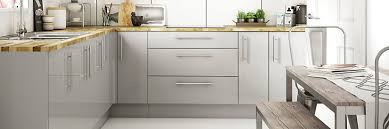 kitchen corner cupboard hinges wickes orlando grey contemporary kitchens wickes co uk