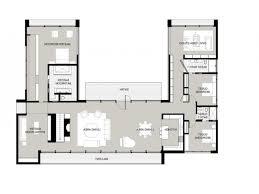 l shaped ranch house baby nursery u shaped house plans l shaped house plans with