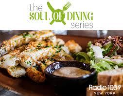 radio cd cuisine the soul of dining wnbm fm cumulus