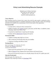 examples of summaries on resumes resume summary examples for entry level template example of entry level resume