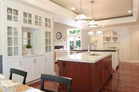 ceiling fan crown molding living room hutch family room tropical with ceiling fan crown