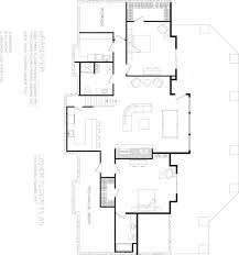 Mechanical Floor Plan Grandview Log Home Floor Plan By Wisconsin Log Home