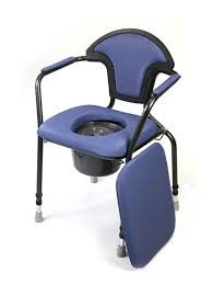 siege toilette pour handicapé chaise percée réglable en hauteur gohy advys orthoconcept jpg