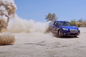 subaru legacy off road roadkill vs subaru legacy the winner is u2026 w video