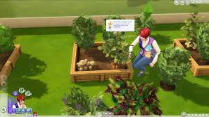 the sims 4 gardening skill guide sims community
