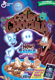 spirit halloween tucson the ultimate guide to monster cereals a taste of general mills