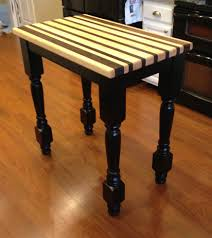 kitchen island legs posts wood post legs kitchen idea using