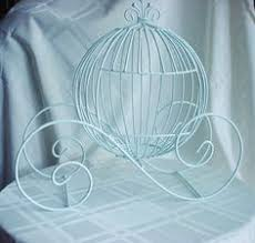 Cinderella Wire Carriage Centerpieces by Wired Cinderella Cart And Carriage Commonly Used To Place In The