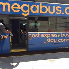Does Megabus Have Bathrooms Megabus 52 Photos U0026 77 Reviews Transportation Downtown