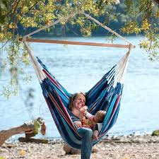 currambera hammock swing lounger sensory integration therapy