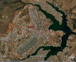 map of brasilia map of brasilia 10 mile high bird view