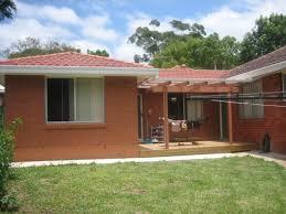 Backyard Granny Flat Granny Flat For Rent In Talbot Street Riverwood Sydney U2026