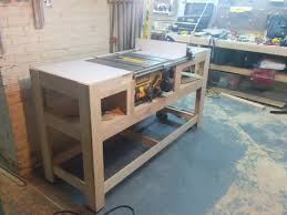 How To Build A Workbench by