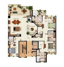 Best Floor Plan Software by 100 Interactive Floor Plan Software D852 Ground Floor Plan