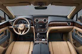 bentley continental interior 2017 2017 bentley bentayga interior carsautodrive