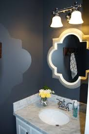 23 best powder room paint images on pinterest bathroom ideas