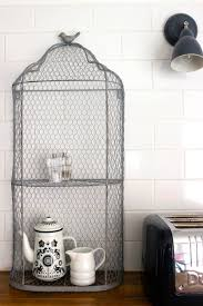 Metal Wall Shelving by Perching Bird Metal Wall Shelves By The Forest U0026 Co