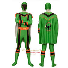 Boba Fett Halloween Costume Shop Free Spandex Lycra Superman Matman Morph Suit