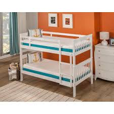 Twin Beds Science Of Sleep by Sleep Science Active Bunk U0026 Trundle Medium Firm Twin Full 2 Pack