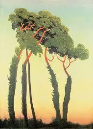 192 best tree images on paisajes landscape and