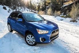 mitsubishi outlander sport 2016 blue 2015 outlander sport gives mitsubishi hope chicago tribune