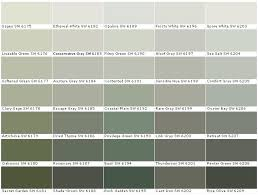 grayish green paint color gorgeous best 25 gray green paints