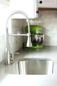 discount kitchen sinks and faucets faucet chrome pull spray kitchen sink faucet kitchen sinks