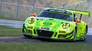 porsche gt3 green nine works drivers and two young professionals take on the u201cgreen