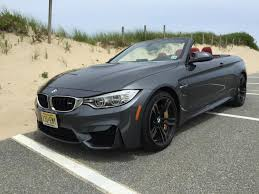 2015 bmw m4 convertible review 2015 bmw m4 convertible ny daily