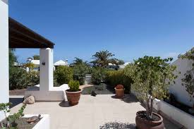 south facing villa with sea views property for sale in playa