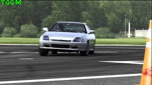stancenation honda prelude hd forza 4 top gear car test 2000 honda prelude sir youtube