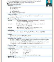 resume format pdf for freshers engineers best resume format download for experienced malaysia freshers