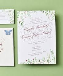 Wedding Invitations Utah Winter Wedding Invitations I Still Love You By Melissa Esplin