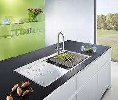 spüle küche 1 5 becken bad küche spülen ebay nolte küche spüle