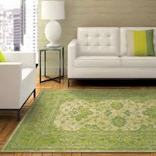 green area rugs target