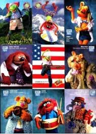 jim henson s muppet trading cards misc the wiki