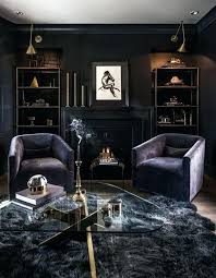 gorgeous living rooms dark living room gorgeous living rooms with black walls dark brown