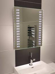 led lighted bathroom mirror tags led illuminated bathroom mirror