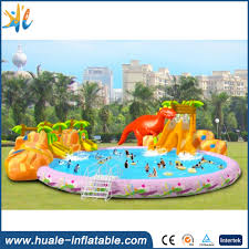 inflatable water park prices inflatable water park prices