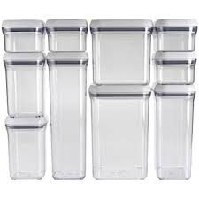 plastic kitchen canisters canister sets kitchen canisters food storage containers