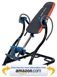 ironman gravity 4000 inversion table the ironman atis 4000 inversion table strengthen your abs