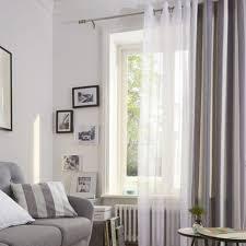chambre bleu pastel surprenant deco rideaux pour salon rideaux originaux pour cuisine