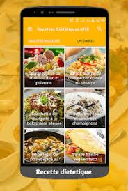 cuisine dietetique recettes diététique facile 2018 android apps on play