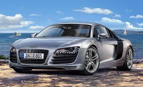 Audi R8 Silver - art audi r8 audi er8 sports silver a mid all wheel drive supercar