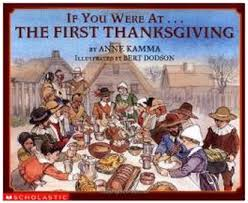 7 books about the history of thanksgiving mamas learning corner